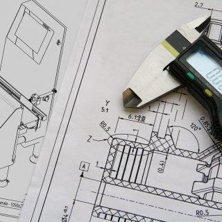 consulenza e progettazione per macchinari controllo qualità su linea di produzione