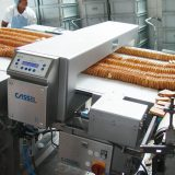 Metal Detector industria alimentare